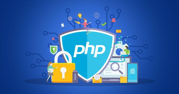 نکات امنیتی در کد نویسی php  : بخش اول