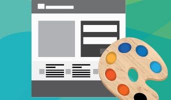 چگونه رنگبندی سایت و رنگ سازمانی را انتخاب کنیم ؟
