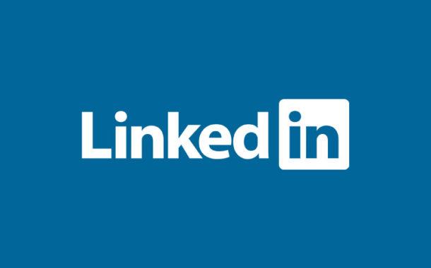 ثبت نام در شبکه اجتماعی LINKEDIN